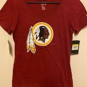 Nike Redskins Shirt